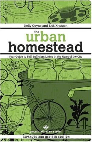 The Urban Homestead