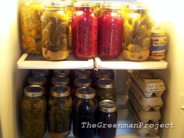 food preserves