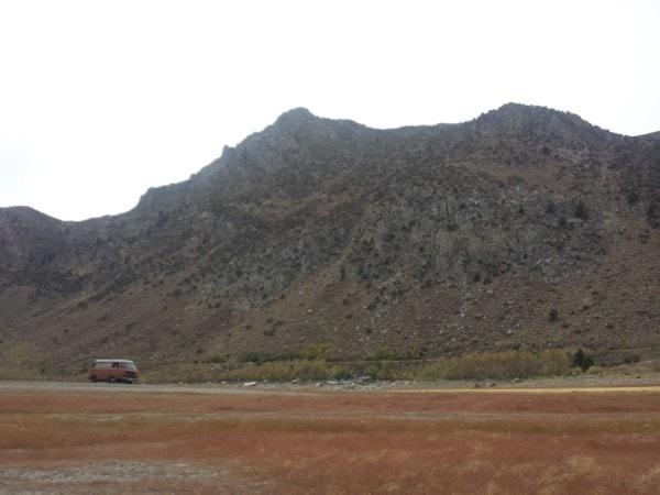 Westy roadtrip - The Greenman Project -20