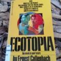 Ecotopia - Book Shelf - The Greenman Project